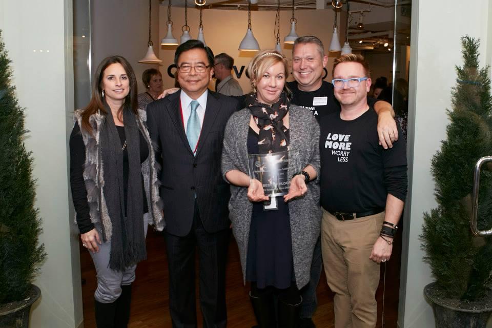 Creative Co-Op VDA Award Atlanta