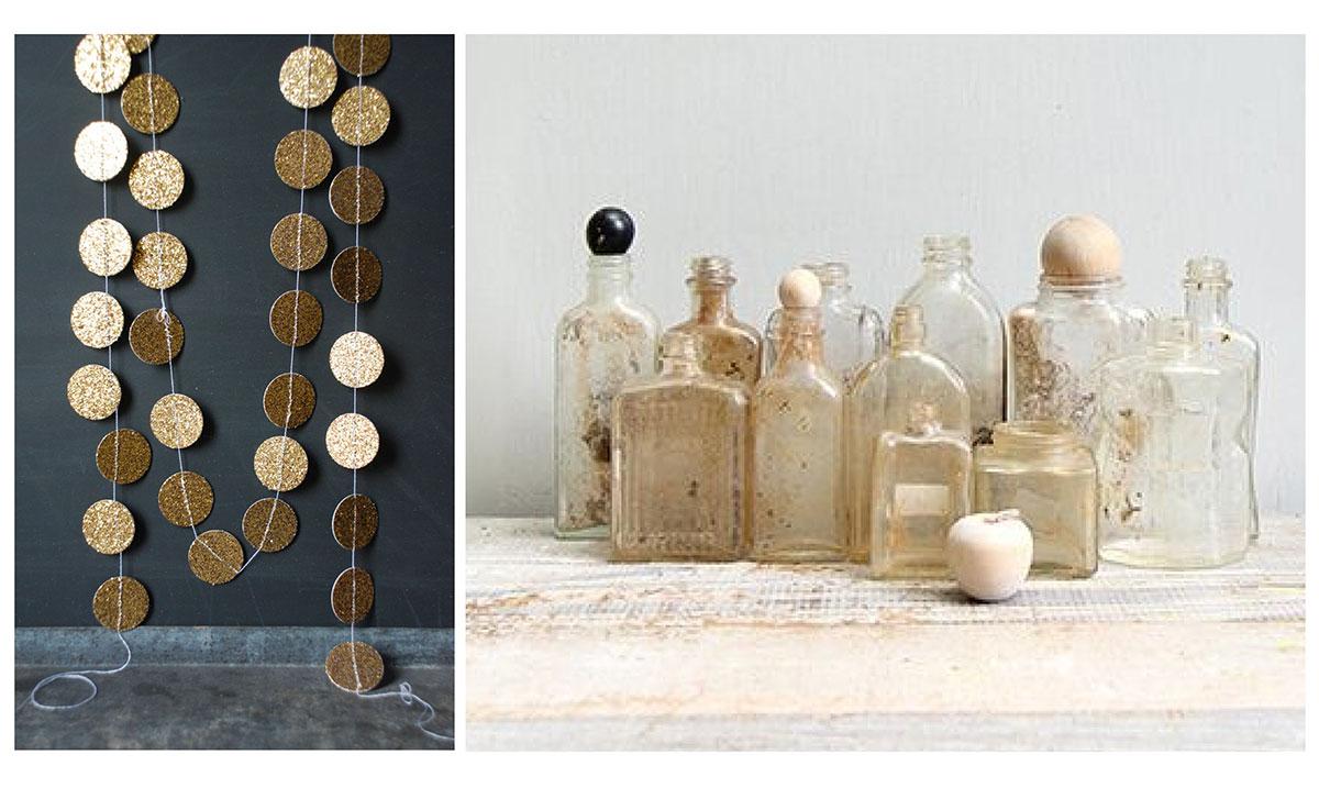 design inspiration for golden age holiday home decor