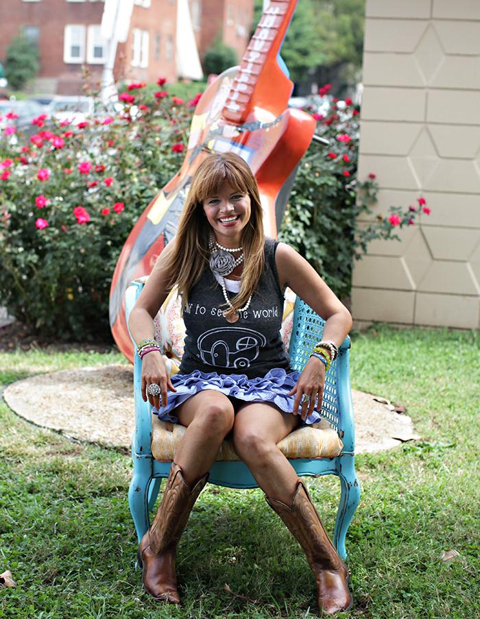 Kellie Montana for Creative Co-Op
