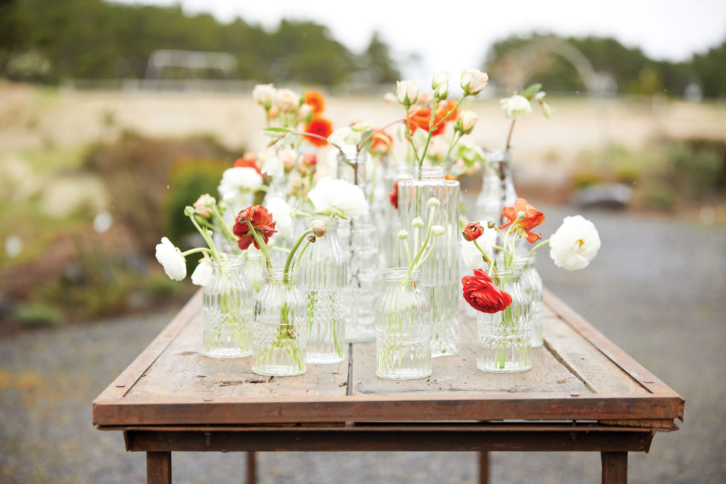 set the table for your Summer Party